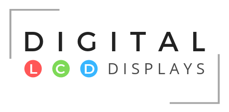 Digital LCD Displays